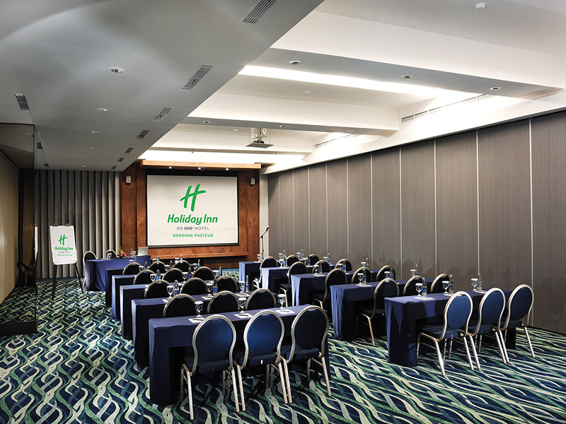 Meetings & Events, Holiday Inn Bandung Pasteur - Bandung, Indonesia