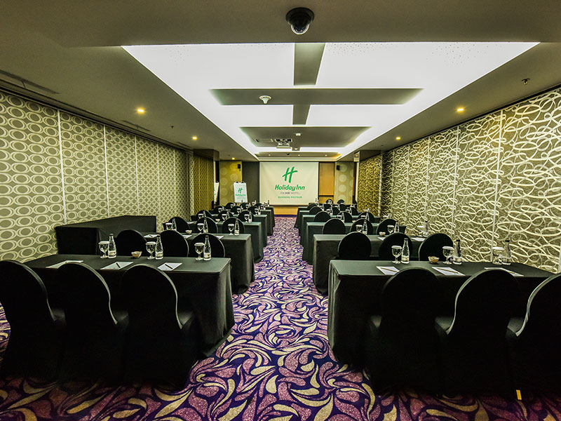 Meetings & Events, Holiday Inn Bandung Pasteur - Bandung, Indonesia