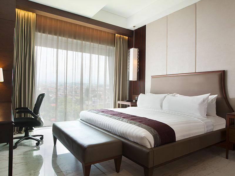 Royal Suite Holiday Inn Bandung Pasteur