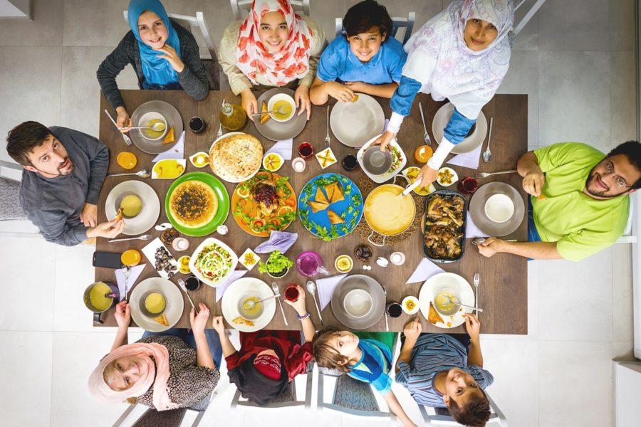 Ramadan Holiday Inn Bandung Pasteur