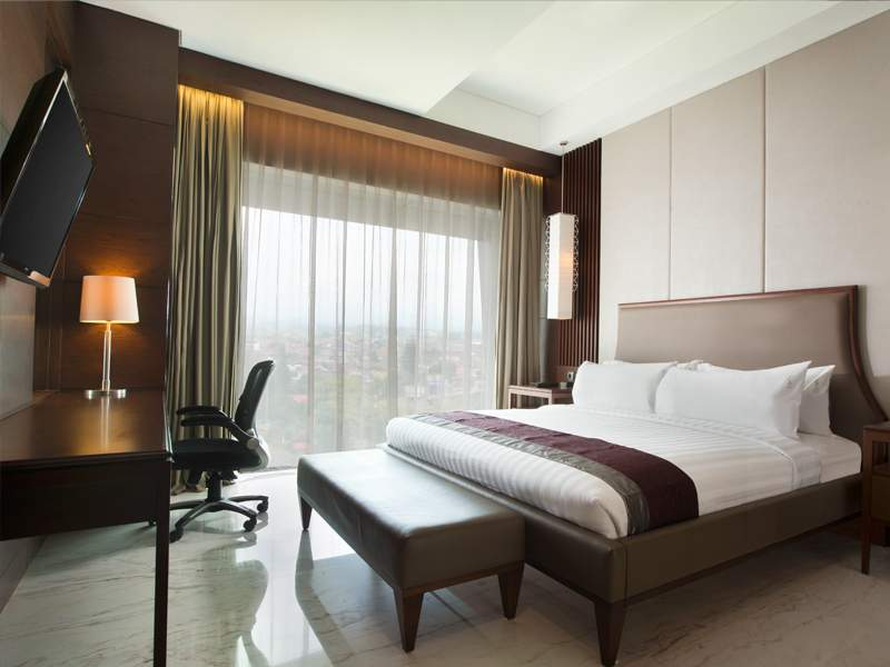 Royal Suite - Holiday Inn Bandung Pasteur