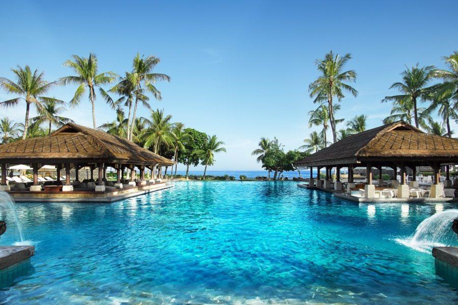 Holiday Inn Bandung Pasteur - Bandung, Indonesia